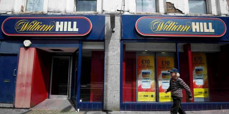 William Hill rejette une offre révisée de 888 et Rank