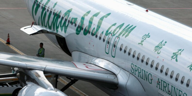 La compagnie chinoise Spring Airlines commande 60 Airbus