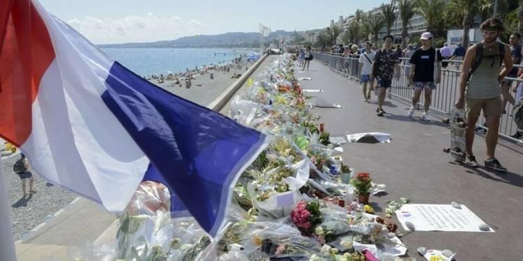 Sixième mise en examen dans l'enquête sur l'attentat de Nice