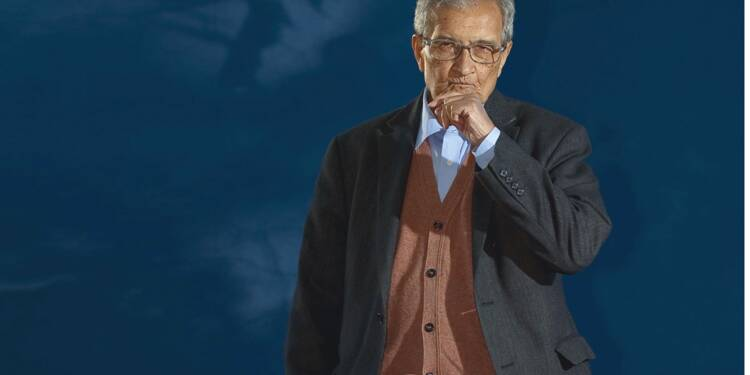 Amartya Sen (né en 1933) : les fruits de la croissance doivent être mieux répartis