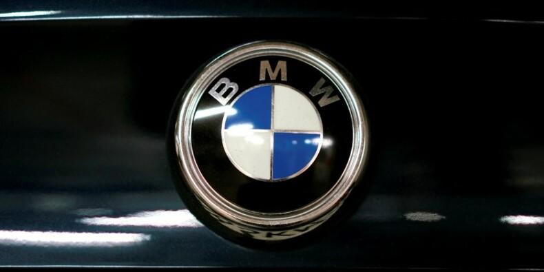 COR-BMW accepterait de se faire doubler par Mercedes