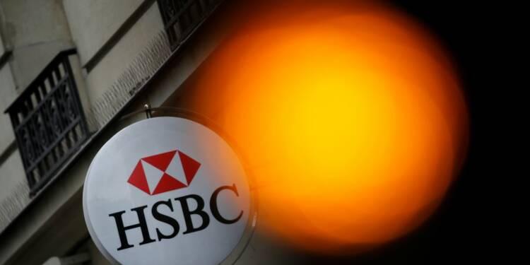 RPT-La mise en examen de HSBC Holdings validée