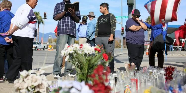 San Bernardino: les tireurs auraient pu préparer d'autres attaques