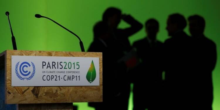Royal veut une clarification sur la présidence de la COP21