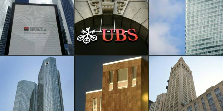 GB: les banques priées d'éclaircir leurs rapports avec Mossack Fonseca