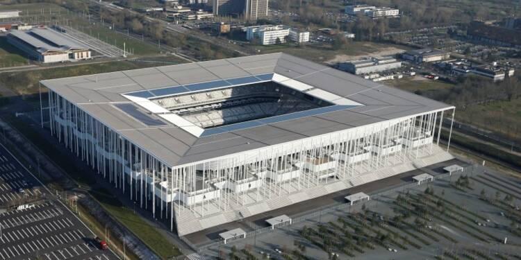 Le Conseil d'État épingle la Ville de Bordeaux pour son stade