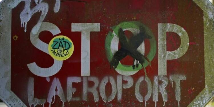 Une pétition pour faire évacuer la ZAD de Notre-Dame-des-Landes