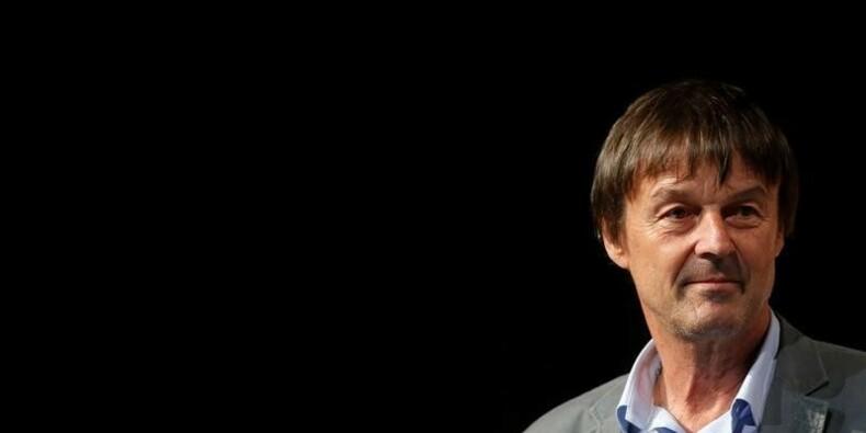 Nicolas Hulot renonce à se présenter à la présidentielle