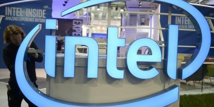 Intel envisage de supprimer plusieurs milliers de postes