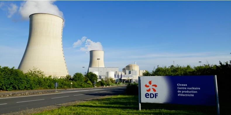 EDF : en désaccord sur la stratégie, un administrateur claque la porte
