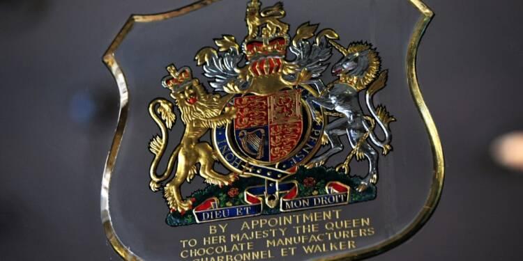 GB: le jackpot commercial des fournisseurs de sa Majesté la reine