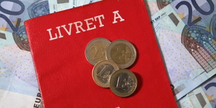Le Livret A reste boudé par les épargnants