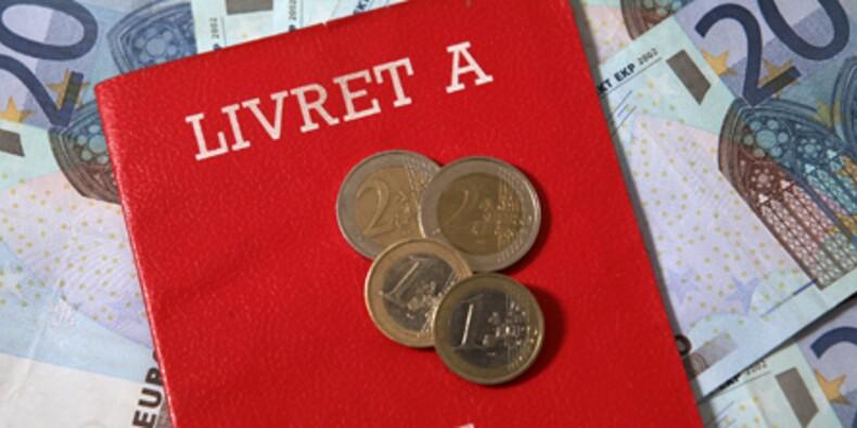 Le taux du Livret A sera maintenu à 1,25%