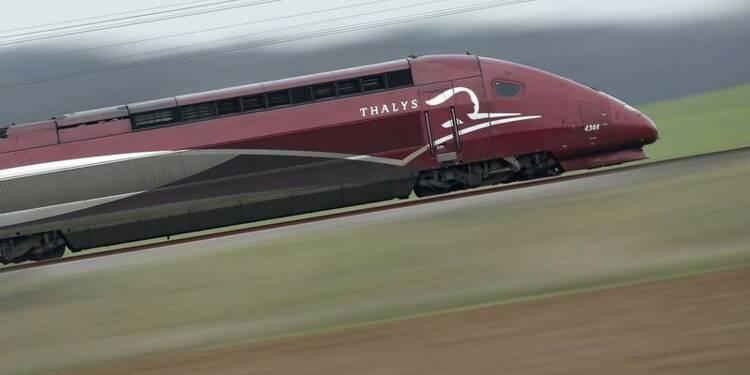 Remise en liberté des six personnes interpellées pour le Thalys