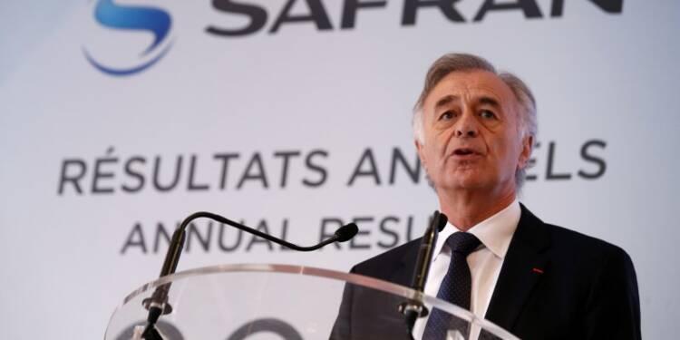 Safran affecté en 2015 par le retard du moteur Silvercrest