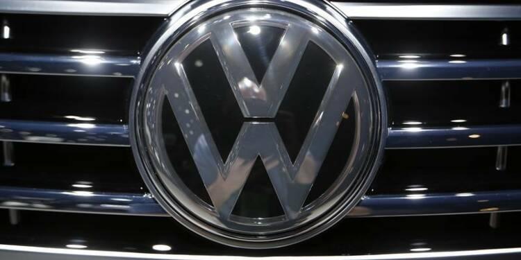 L'Etat du New Jersey porte plainte contre Volkswagen
