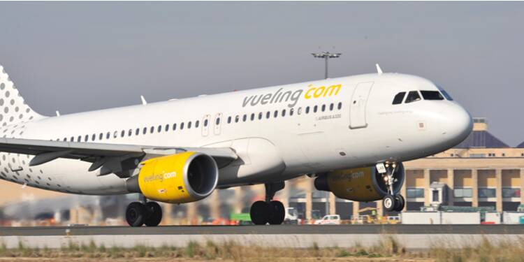 Vueling : la low-cost qu'Air France pourrait copier