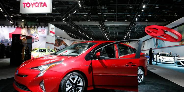 Toyota pourrait intégrer Daihatsu mais dément parler avec Suzuki