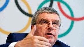 La Russie menacée de sanctions après un rapport sur le dopage