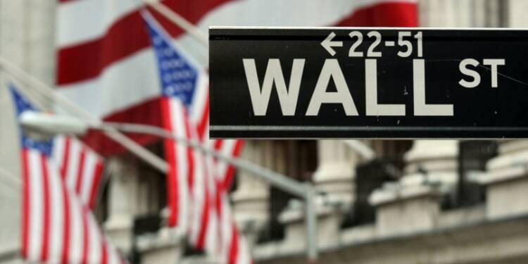 Wall Street finit en hausse, tirée par le pétrole