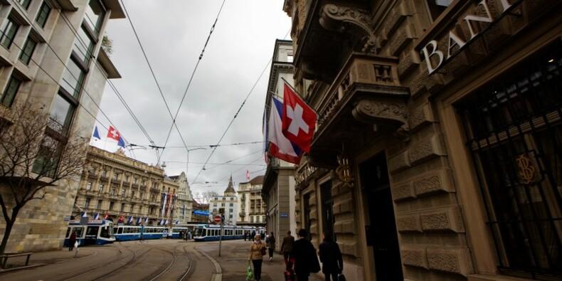 Besoin de capital probable pour UBS et Credit Suisse