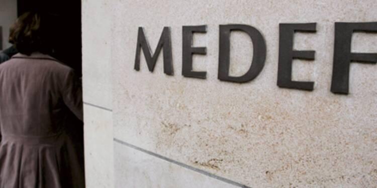 Le Medef invente une nouvelle façon de rompre un CDI
