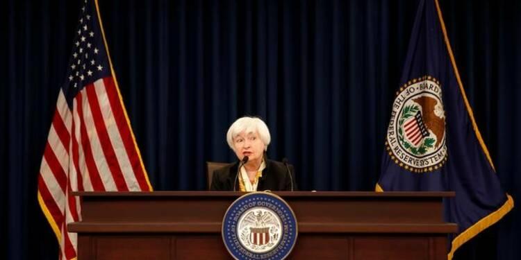 La Fed priée d'être plus près de la population