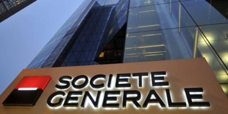 Société générale pourrait supprimer 2000 emplois