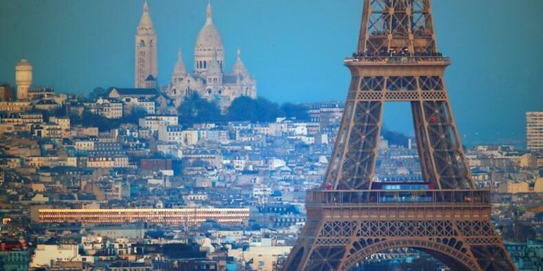 La Banque de France prévoit 0,3% de croissance au 4e trimestre