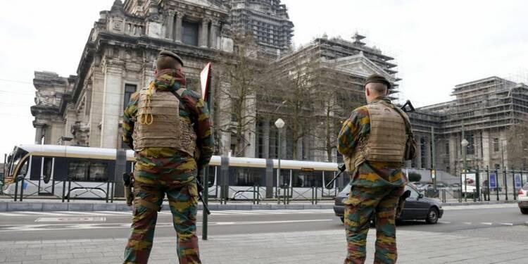 Une inculpation en Belgique en lien avec les attentats de Paris