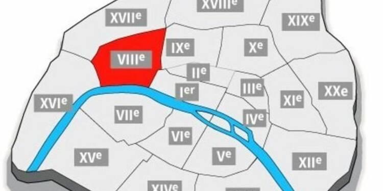 Onze personnes blessées par la foudre dans un parc parisien