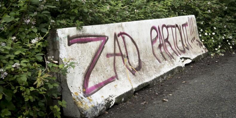 Au-delà de Notre-Dame-des-Landes, les autres projets menacés par les zadistes