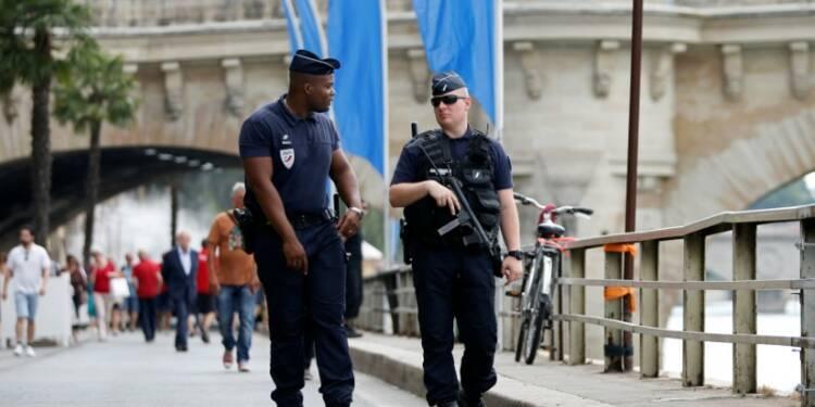 Après Nice, le programme culturel estival revu à Paris