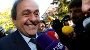 Michel Platini entendu par le TAS, jugement avant le 9 mai