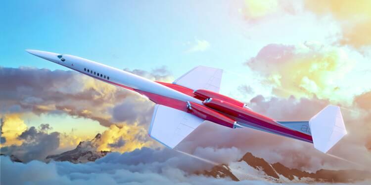 Bientôt, le retour du supersonique ?