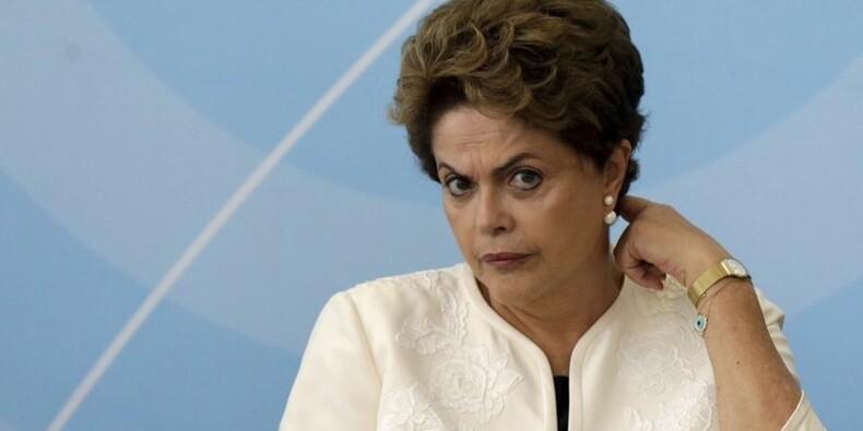 Le Brésil va geler 10 milliards de reals de dépenses publiques