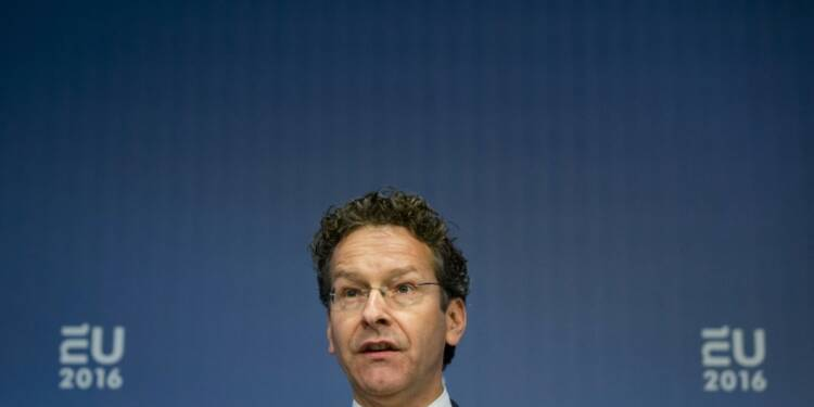 Grèce: pas de réunion de l'Eurogroupe jeudi