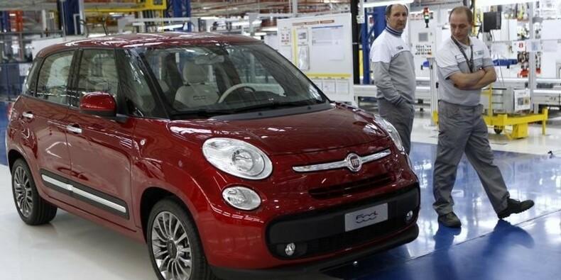 L'usine Fiat en Serbie va réduire ses effectifs d'un tiers
