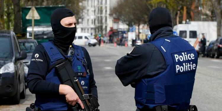 Quatre personnes inculpées en Belgique, dont Mohamed Abrini
