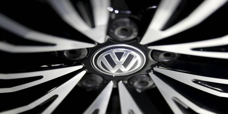 VW numéro un mondial au 1er trimestre au détriment de Toyota