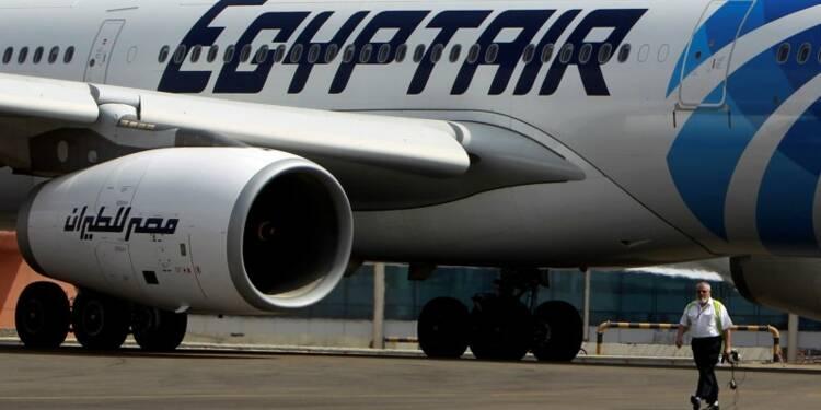 Un avion de ligne d'Egyptair détourné vers Chypre