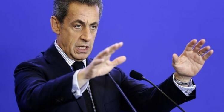 72% des Français contre une candidature Sarkozy en 2017