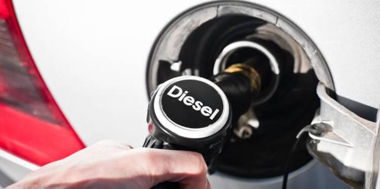 Déclin du diesel, la France supportera-t-elle le choc ?