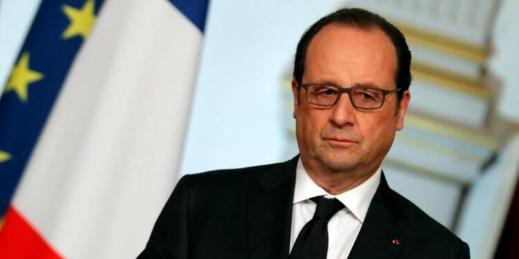 80% des Français contre une candidature de Hollande en 2017