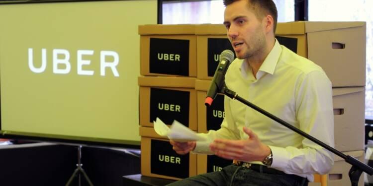 Uber quitte la Hongrie, après deux ans de bataille