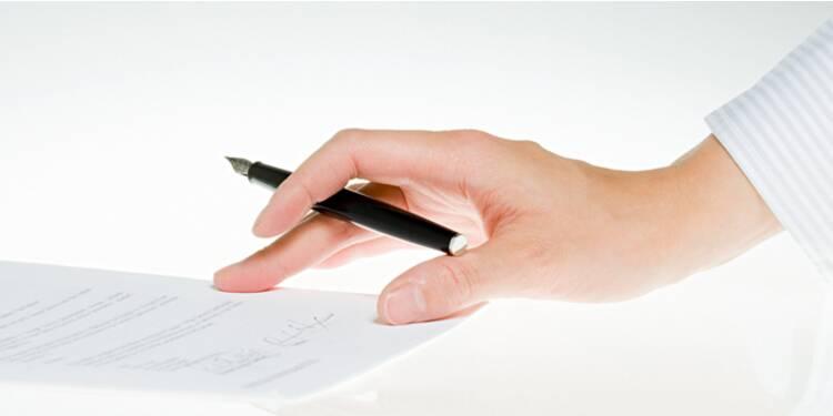 Reussir Sa Lettre De Motivation Pour Decrocher Un Entretien D