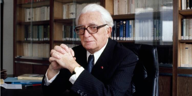 Fernand Braudel (1902-1985) : il a décrypté l'économie à l'échelle des millénaires