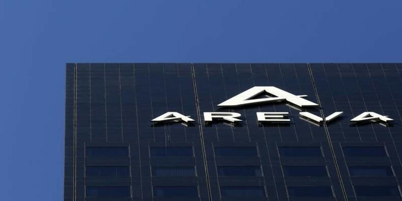 Enquête approfondie de l'UE sur la restructuration d'Areva