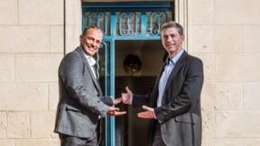 Patrick Drack et Christian Lachaux : grâce à eux, le propriétaire en difficulté évite l'expulsion