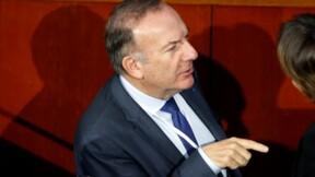 """Pierre Gattaz plaide pour le retour de la """"TVA sociale"""""""